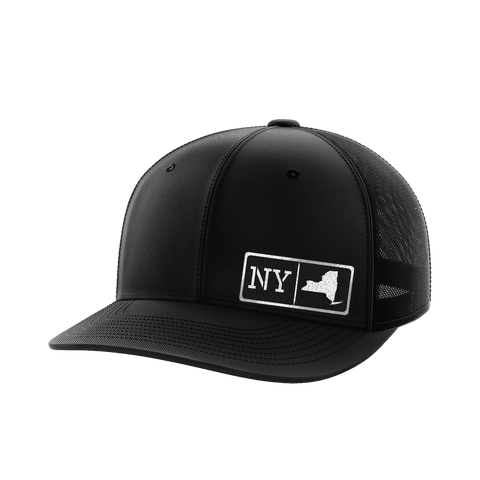 Image of New York Homegrown Collection (black leather)