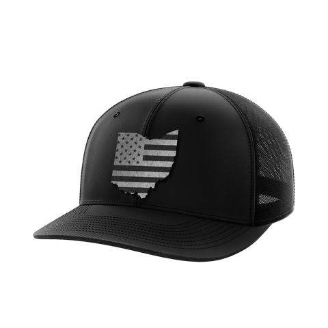 Ohio United Collection (black leather)