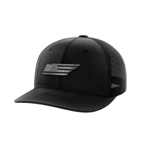 Tennessee United Collection (black leather)