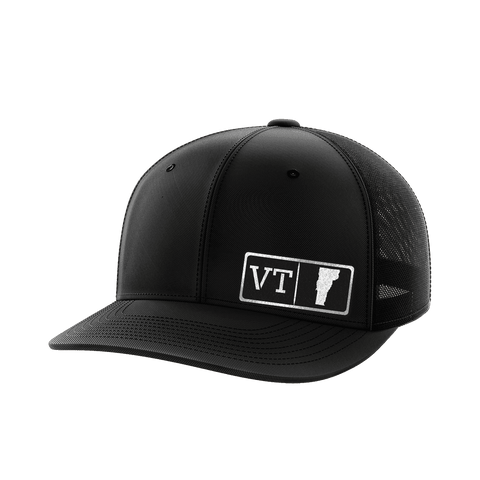 Vermont Homegrown Collection (black leather)