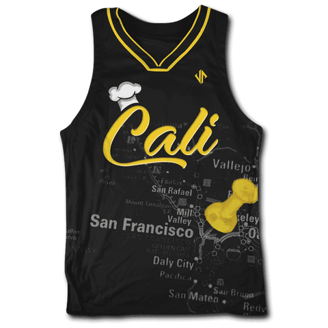 Image of The Cali Jersey jerseys Jersey Pros