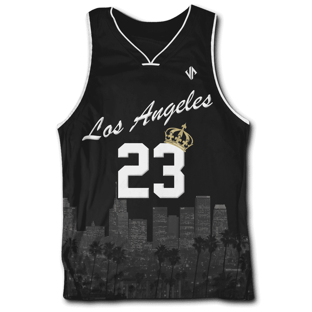 King James Hollywood Jersey jerseys Jersey Pros