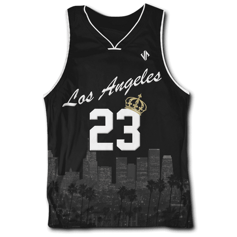 Image of King James Hollywood Jersey jerseys Jersey Pros
