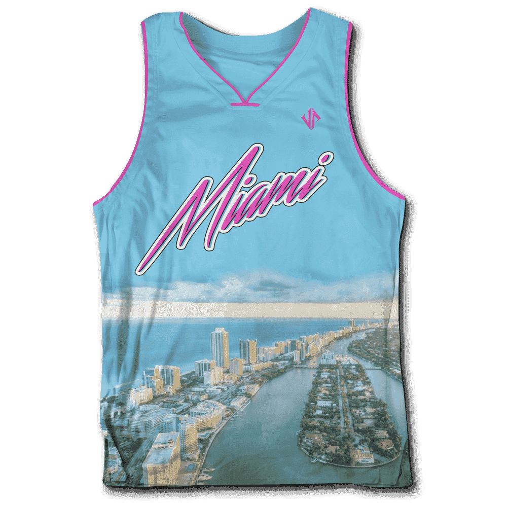 The Miami Jersey jerseys Jersey Pros