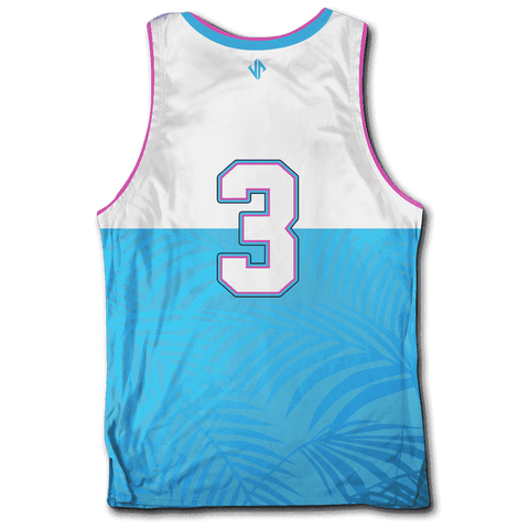 Image of The Miami Jersey jerseys Jersey Pros