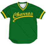 Kenny Powers Charros - Greater Half