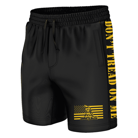 Image of Don't Tread On Me Swim Trunks