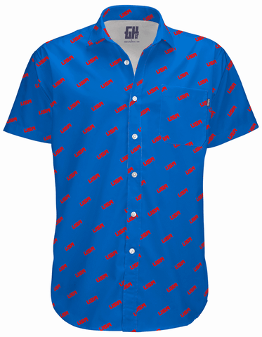 Image of Dream Team Button Down - Greater Half