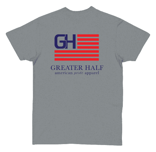The Original Shirts Greater Half