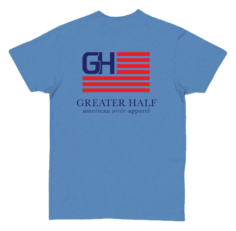 Image of The Original Shirts Greater Half