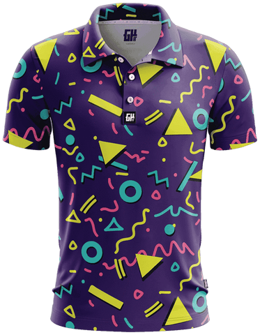 Image of Ridgemont Golf Polo
