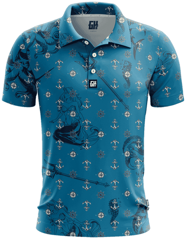 Poseidon Golf Polo