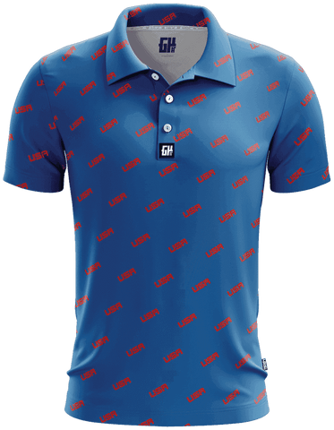 Dream Team Golf Polo - Greater Half