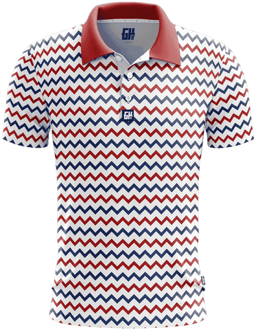 Ziggy Golf Polo