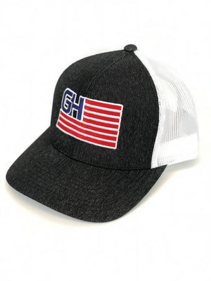 Greater Glory Snap Back (Multiple Colors) Hats Greater Half