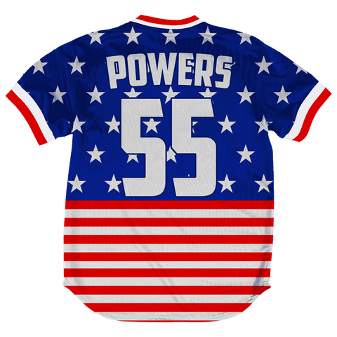 Kenny Powers Blink jerseys Greater Half