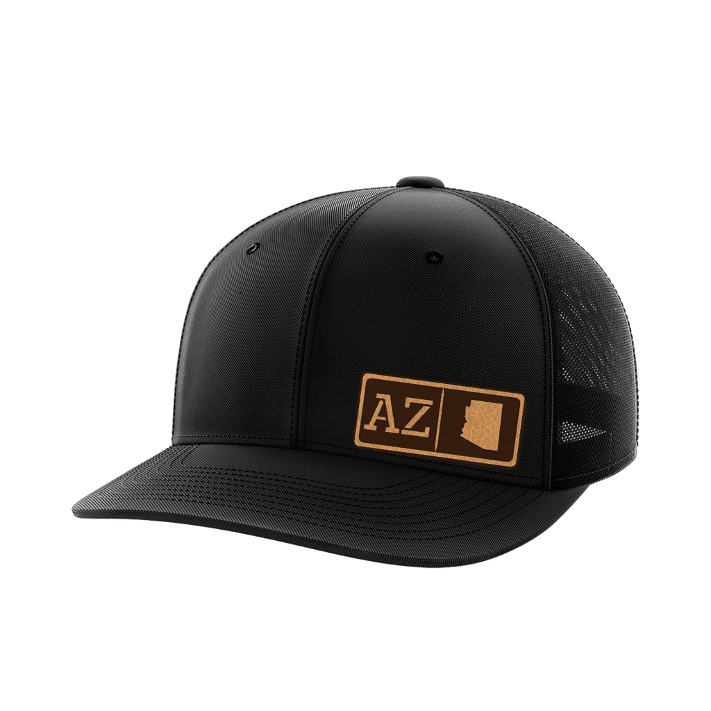 Arizona Homegrown Collection (leather)