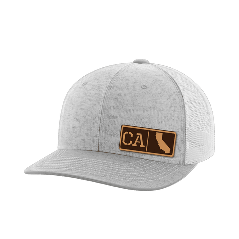 California Homegrown Collection (leather)