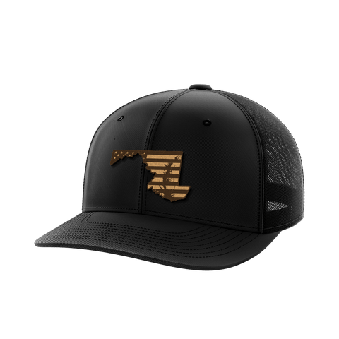 Image of Maryland United Collection (leather)