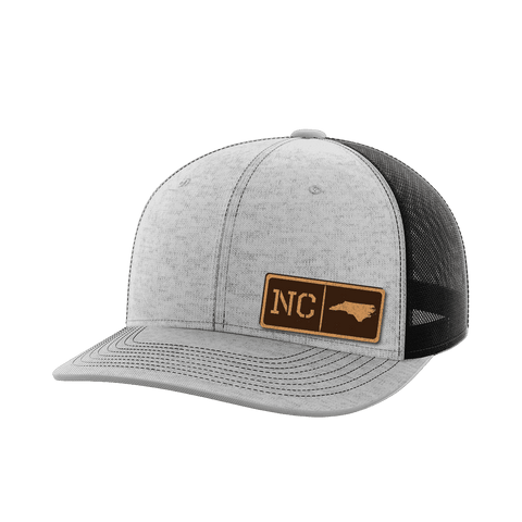 North Carolina Homegrown Collection (leather)
