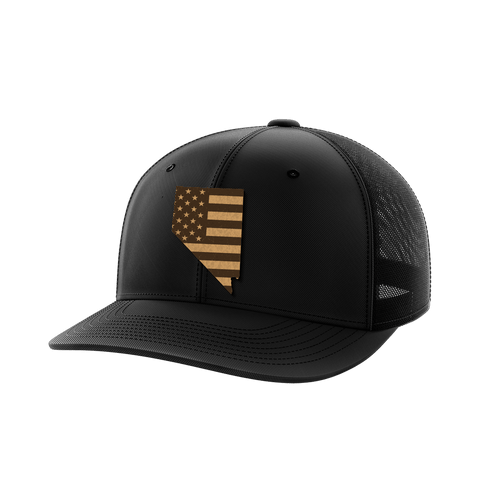 Nevada United Collection (leather)