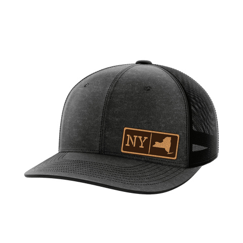 Image of New York Homegrown Collection (leather)