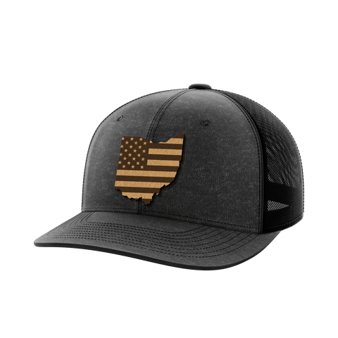 Ohio United Collection (leather)