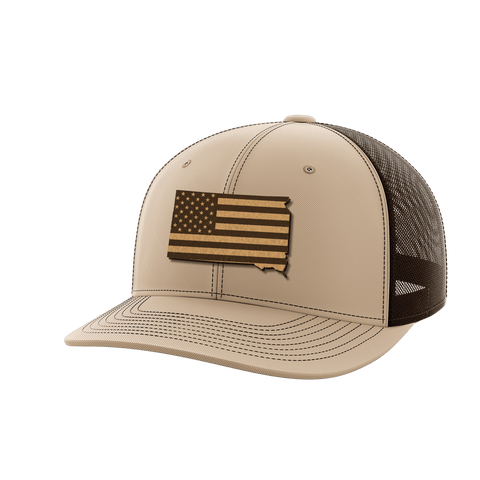 South Dakota United Collection (leather)