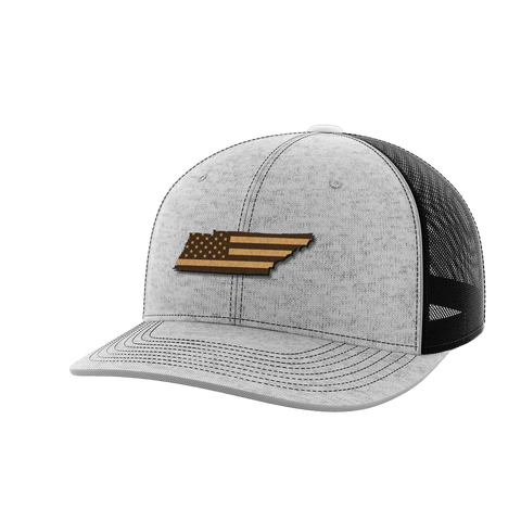 Tennessee United Collection (leather)