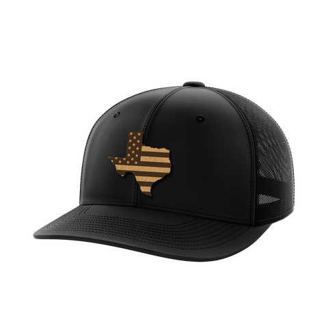 Texas United Collection (leather)