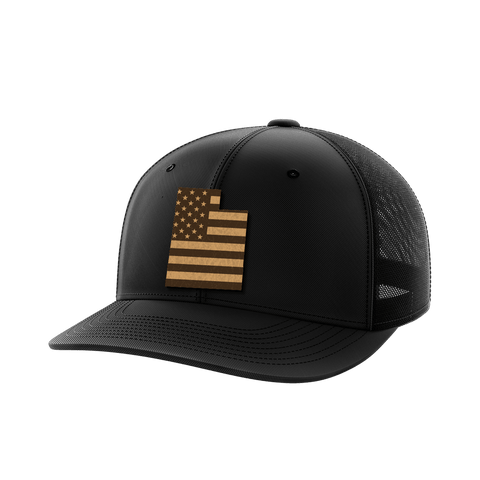 Utah United Collection (leather)
