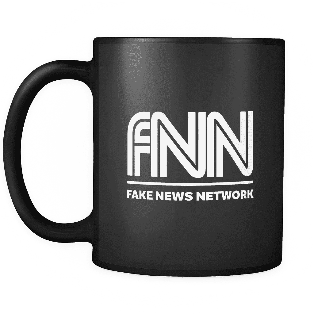 Official FNN Mug Drinkware teelaunch