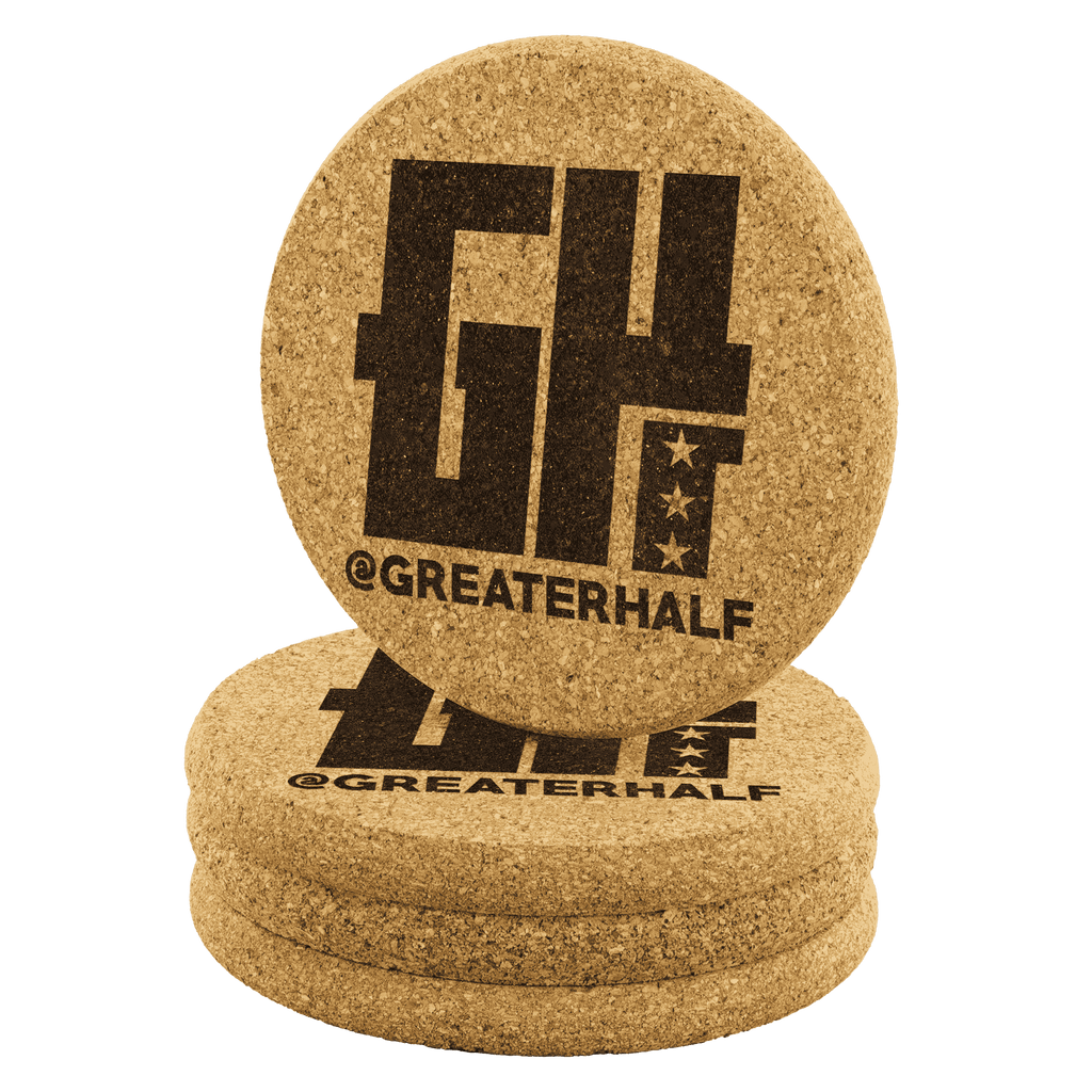 @GreaterHalf Coasters