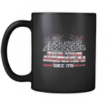 THE Merica Mug - Greater Half