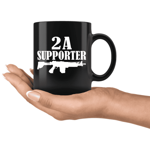 Image of 2A Mug - Greater Half
