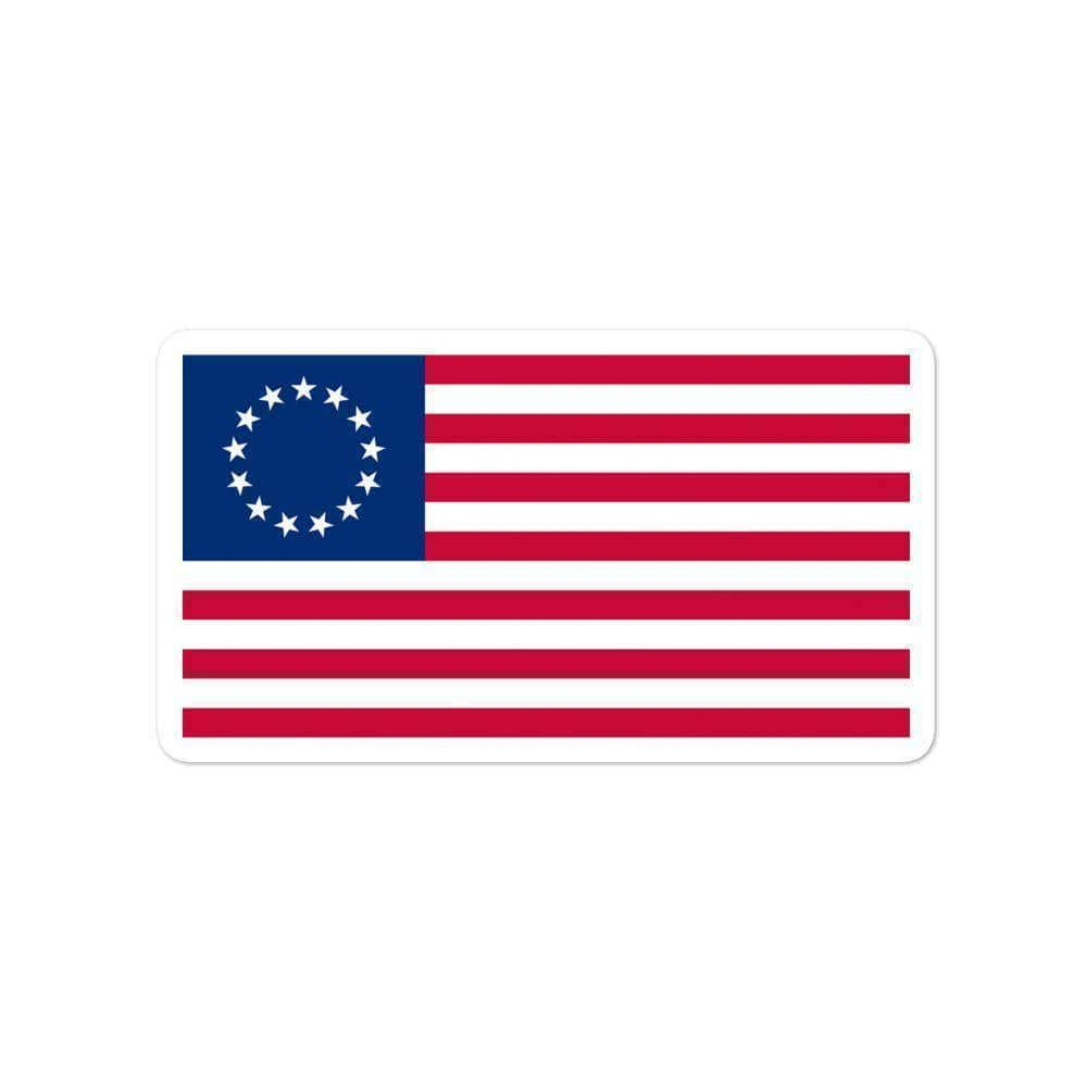 13 Colonies Stickers - Greater Half