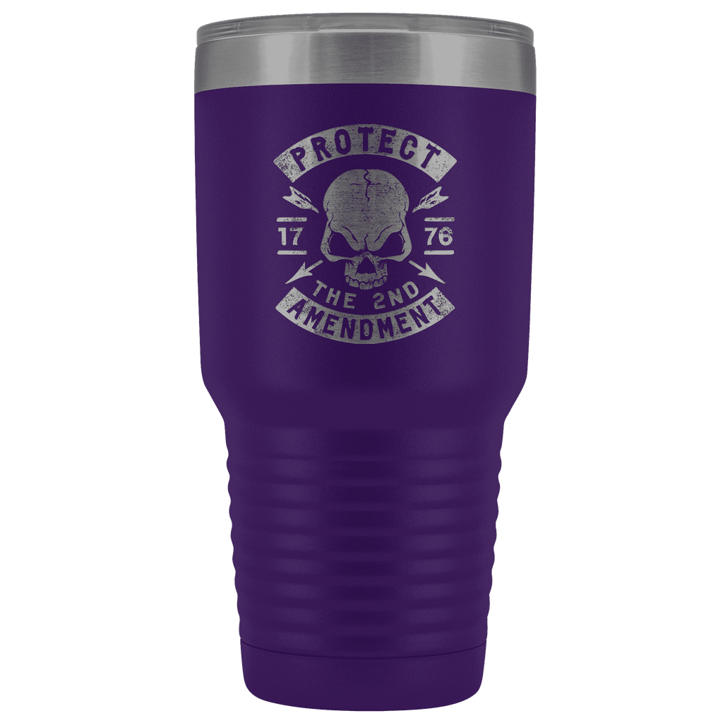Protect the 2nd Tumbler