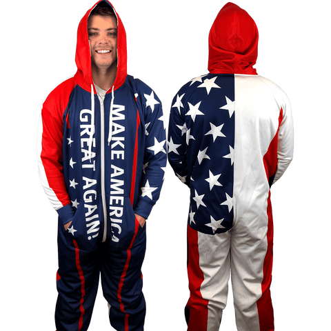 The MAGA Onesie