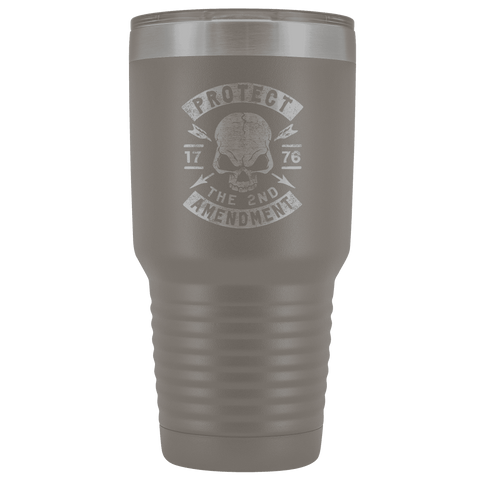 Image of Protect the 2nd Tumbler
