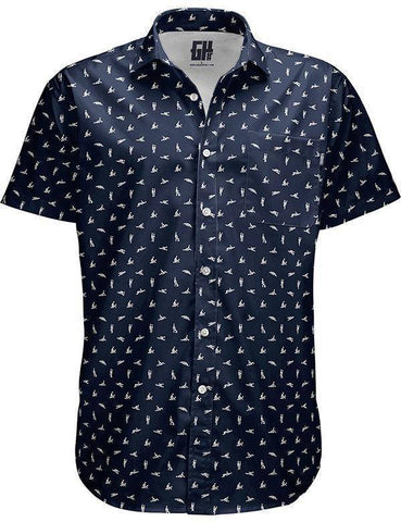 Image of Sex-Ed Button Down