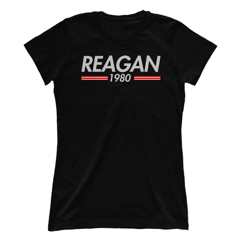 Image of Reagan 1980