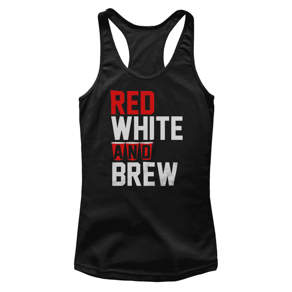 Red White and Brew