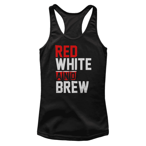 Image of Red White and Brew