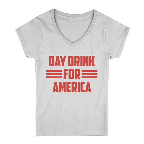 Image of Day Drink For America - Greater Half