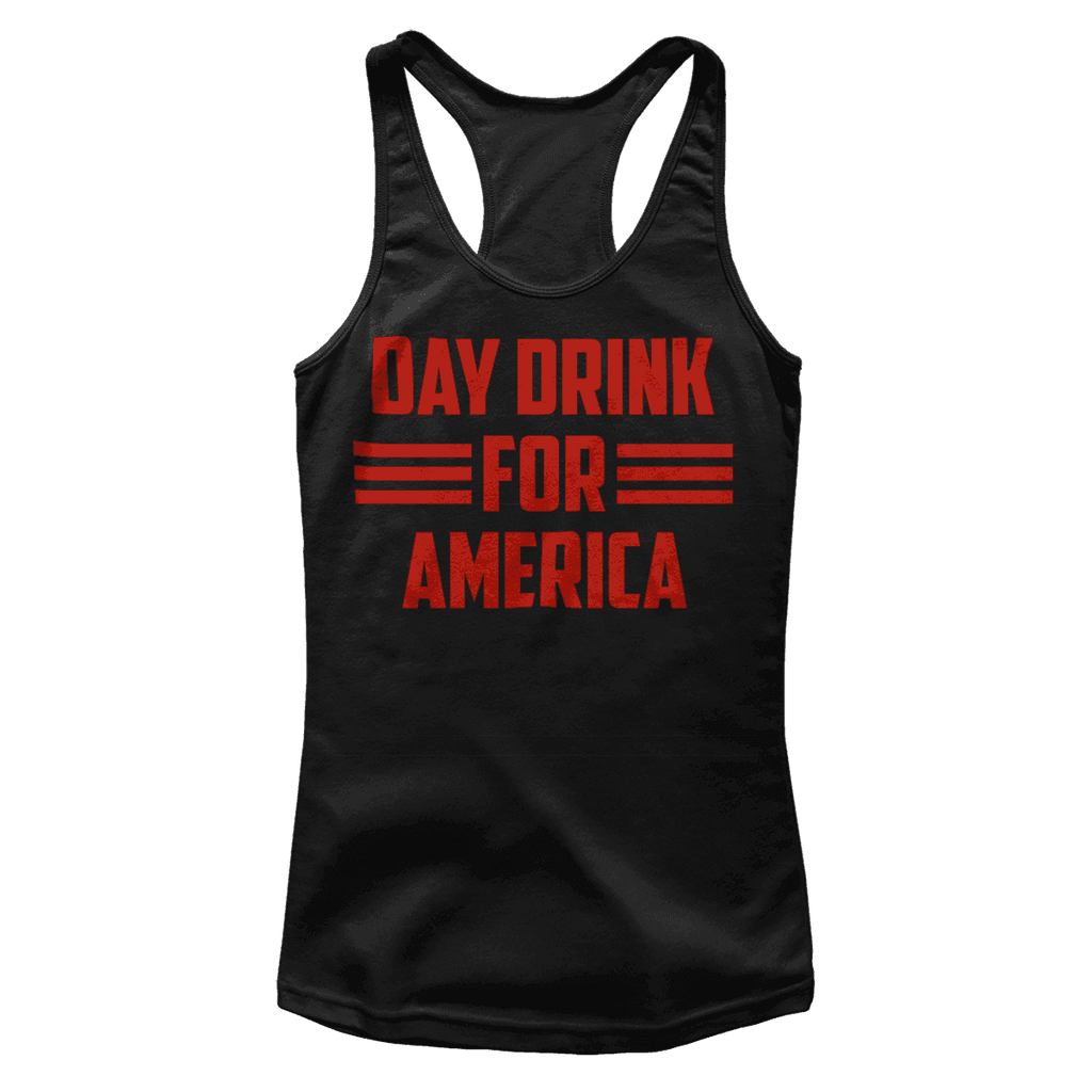 Day Drink For America - Greater Half