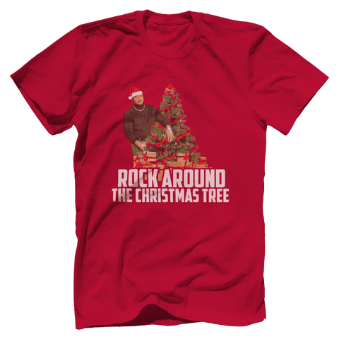 Image of Rock Around the Christmas Tree