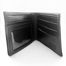 Bi-Fold Leather Wallets USA
