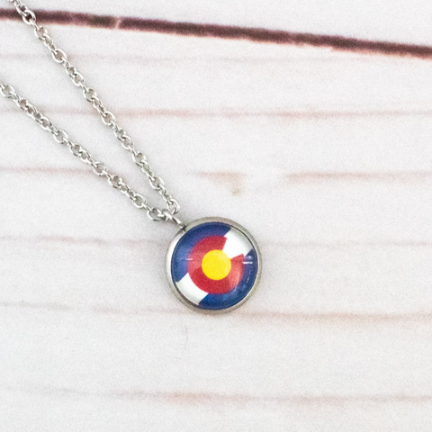 COLORADO NECKLACE