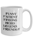 Funny Father Mug Gifts For Him Father's Day Gift Ideas