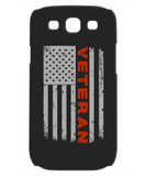 Veteran U.S. Flag Phone Case